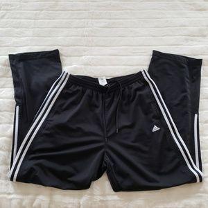 Mens Adidas wind pants